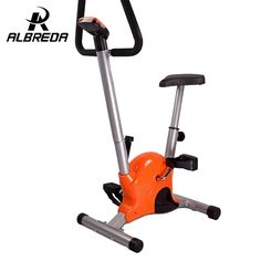 64.38$  Buy here - http://alihg9.worldwells.pw/go.php?t=32754170693 -  Family leisure fitness bike / ultra-quiet home fitness equipment / indoor sports exercise bike / home exercise bike RODEX 64.38$