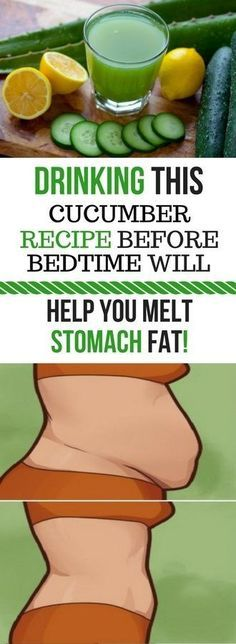 Remedies For Healthy Living Drinking This Cucumber Recipe Before Sleeping And Melt Stomach Fat In No Time – Skincare For Moms Cucumber Drink, Cucumber Recipes, Diet Recipes, Diet Tips, Lemon Drink, Diet Ideas, Recipies, Fat Loss Diet, Fast Metabolism