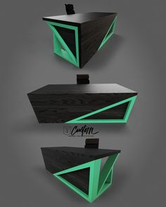 The options are endless on our desks + tables. Go check out IRcustom.com to see a few!