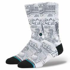 Suicidal Tendencies socks