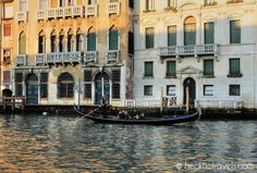 Impressions of Venice - Hecktic Travels