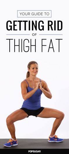 Fastest Ways to Lose Thigh Fat