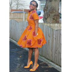 wow these african fashion are stunning Image# 8479283352 African Inspired Fashion, African Dresses For Women, African Print Dresses, African Print Fashion, Africa Fashion, African Attire, African Wear, African Fashion Dresses, African Women