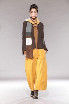 Pullover Basti
