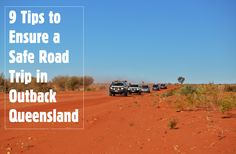 Outback Queensland is road trip country! Whether you're a seasoned outback adventurer or a first-time traveller, take these tips from Stay on Track Outback. Road Trip, Camping, Adventure, How To Plan, Country, Tips, Travel, Campsite, Viajes