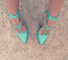 <3 these are cute...love the color