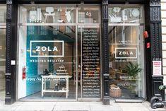 Zola's NYC townhouse
