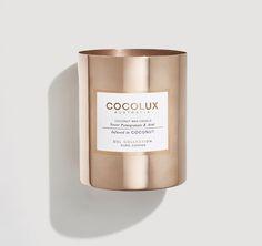 coconut wax - Cerca con Google