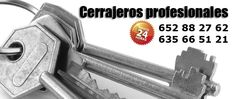 Cerrajeros urgentes en Lleida