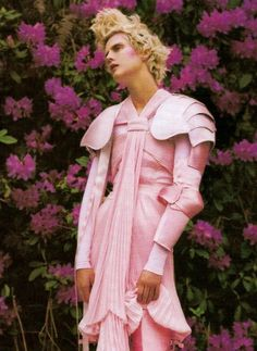 Dream and Magic I Vogue Italia I August 2007 I Models: Stella Tennant, Tom W. I Photographer: Tim Walker.