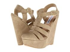 Steve Madden Luvely Taupe - Zappos.com Free Shipping BOTH Ways