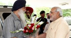 Badal urges Modi to form fresh Committee to probe 1984 Sikh Genocide