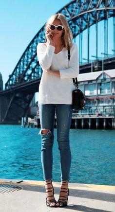 Tuula Vintage | Summer to Fall Fashion