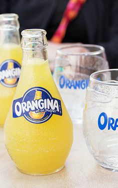 Remembering Jean-Claude Beton, Father Of The Orangina Bottle | Co.Design | business + design