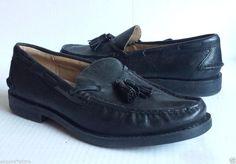 #ebay cloth POLO Ralph Lauren men size 8.5 black loafer shoes slip on dress KRAIG-SH-CSL NEW RalphLauren withing our EBAY store at  http://stores.ebay.com/esquirestore