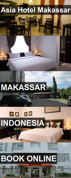 Asia Hotel Makassar in Makassar, Indonesia. For more information, photos, reviews and best prices please follow the link. #Indonesia #Makassar #travel #vacation #hotel