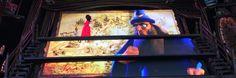 Mickey and the Magical Map at Disneyland