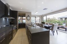 Madison - Simonds Homes Simonds Homes, Kitchen Pantry, Kitchen Ideas, Tiles Online, New Homes, Flooring, Dining, Building, Interior