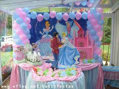 Festa Cinderela