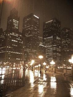 외로운 도시