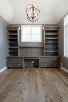 Suzie: Veranda Interiors - Grey washed cabinetry