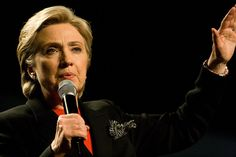"""US Presidential Candidate, Hillary Clinton, has suggested that she might become a """"Nightmare on Wall Street"""", promising to tighten regulation. While she didn't actually call for the break-up of some of the big banks, she nonetheless said that, if she is elected in November 2016, she will ensure that financial companies never again act in [ ]The post Clinton Promises Tough Action On Wall Street appeared first on FXHQ.COM."""
