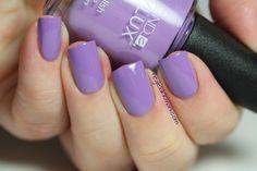 CND Vinylux Lilac Longing