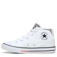 83d9ed0e6 Kids  Chuck Taylor All Star Syde Street High Top Sneaker. Hombres  ConverseZapatos Deportivos De ...