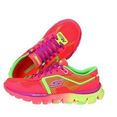 SKECHERS Womens GOrun Ride Athlectic Running Shoes Sneakers SS0WW13X022 #SKECHERS #RunningCrossTraining
