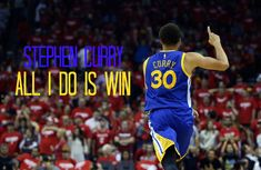 Stephen Curry Mix | All I Do Is Win