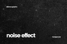 Noise Effect Backgrounds by themefire