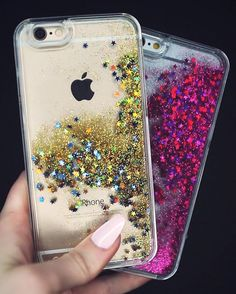 Liquid glitter cases on sale for only $10  Tap the link in our bio •Tag your purchases with #GRANDWALL to be featured!  #Grandwall