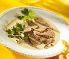Rezept Vitello Tonnato von Thermomix Rezeptentwicklung - Rezept der Kategorie Vorspeisen/Salate