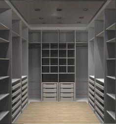 Walk-in closet                                                                                                                                                      More