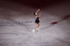 Satoko Miyahara Photos - 2015 Shanghai World Figure Skating Championships - Day 5 - Zimbio