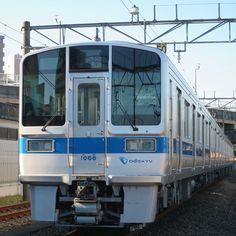 Train with Mitsubishi silicon carbide inverters