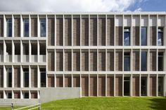 Duggan Morris - Ortus, Home of Maudsley Learning, South London