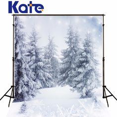 Find More Background Information about Winter Photography Backgrounds Deodar Romanticism Photo Backdrop Snow Trees Snowfield Winter Backdrops For Children Photo Studio,High Quality backdrop frame,China backdrop design Suppliers, Cheap backdrop drape from Marry wang on Aliexpress.com
