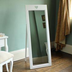 Dressing Table Designs With Full Length Mirror For Girls jocelyn oval floor mirror | penteadeira e espelhos | pinterest