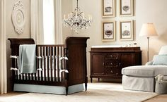 6 Royal Nursery Ideas Fit for Life in the Palace | The Bump Blog – Pregnancy and Parenting News and Trends