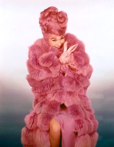 What a Way to Go! (1964). Costume designer Edith Head.