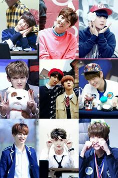 The 10 guys we all wanna meet Gyu, Collage, Meet, Kpop, Dance, Movie Posters, Movies, Dancing, Films