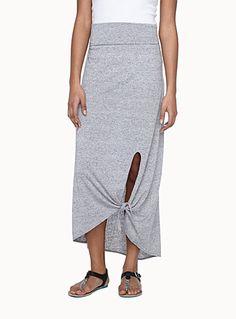 Magasinez des Jupes Courtes ou Longues pour Femme en ligne | Simons Maxis, Skirts, Fashion, Short Skirts, Summer Maxi, Fishing Line, Woman, Moda, Skirt
