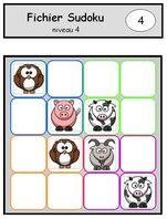 Sudoku (GS)