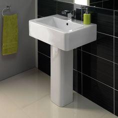 http://www.victoriaplumb.com/Bathroom-Suites/Basins/Pedestal-Mounted-Basins/Chase-Basin-Pedestal-Large_1313.html Chase Basin & Pedestal Large £99