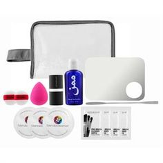 pro core tool kit  #beautycollection #mikelcain #celebrityhairstylist #celebritymakeupartist