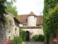 Yèvre-le-Châtel, Loiret   Les plus beaux villages de France - Site officiel