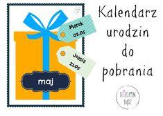 Blog dla nauczycieli przedszkolnych i wczesnoszkolnych, o zabawach dla dzieci, przydatnych gadżetach i pomysłach na zajęcia. Kids Education, Kindergarten, Preschool, Calendar, Teacher, How To Plan, Handmade, Google, Parenting