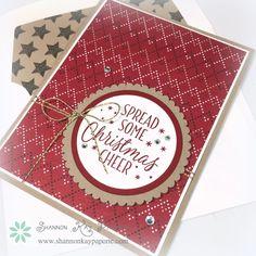 Stampin Up Warmth and Cheer Card Ideas 2 - Shannon Jaramillo Stampinup.jpg