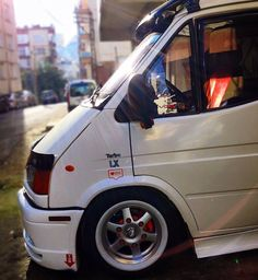 Ford Transit Camper, Cool Vans, Friends, Vehicles, Cars And Trucks, Sports, Amigos, Car, Boyfriends